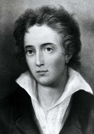 "Percy Shelley - ""England in 1819"" - Romantic"