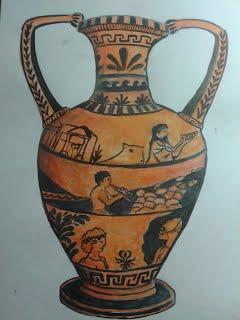 john keats poem ode on a grecian urn