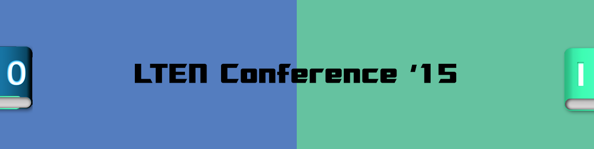 LTEN Conference 2015