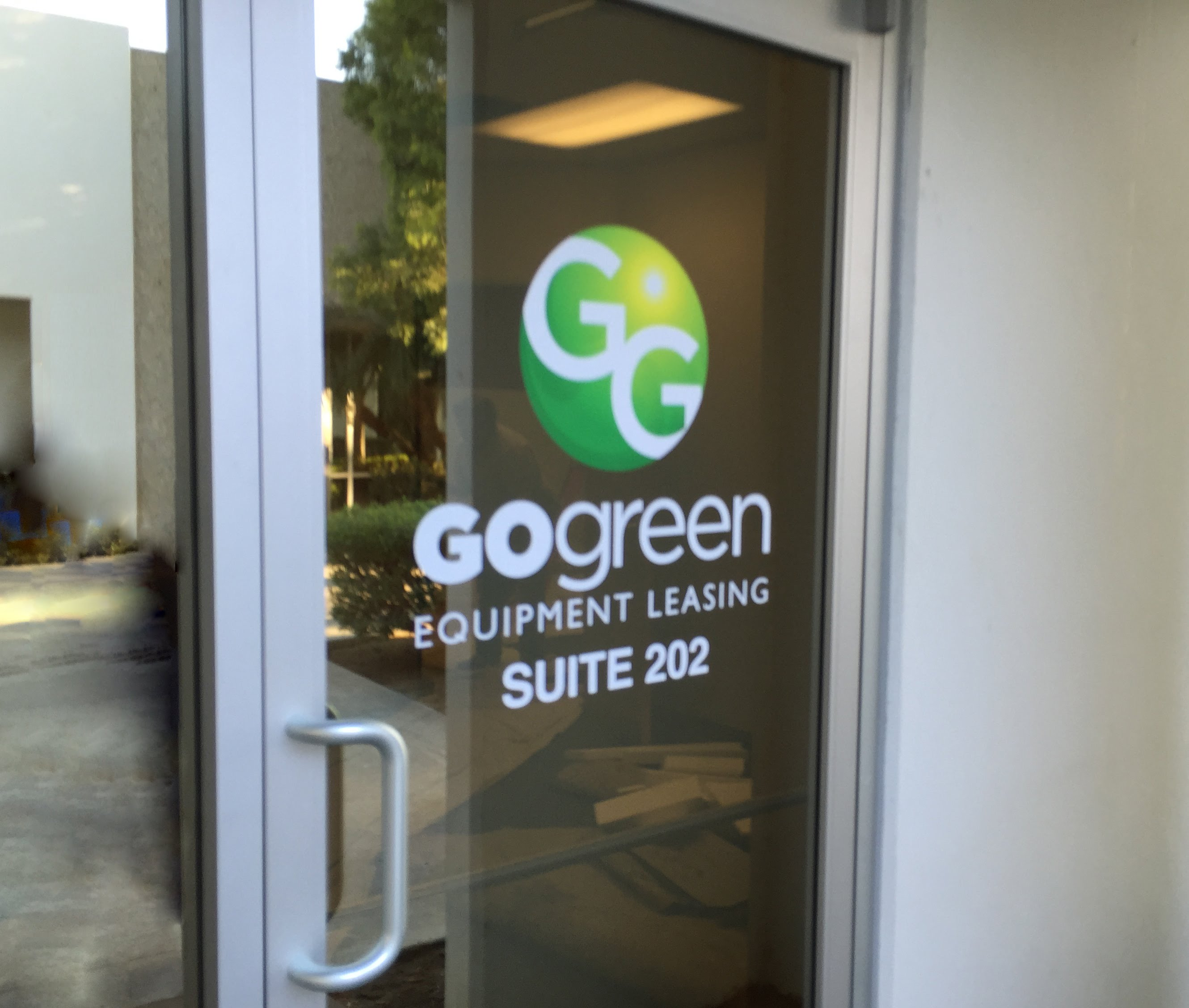 Go Green Leasing >> Go Green Mobile Power New And Events Blog