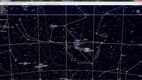 6  The Software - Gibraltar Astronomical Society