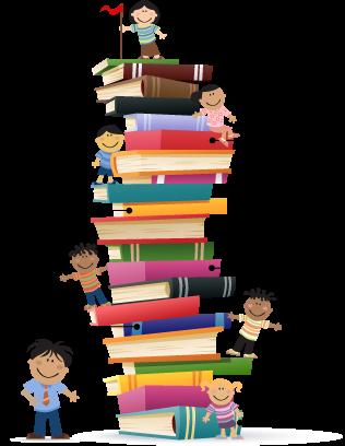 Gift of Reading Milestones