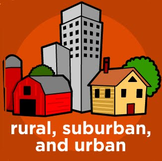 rural are and urban area In health between rural and urban areas in the less developed countries and to  throw some light on the factors underlying these differences the state of health.