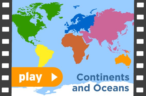 maps my world