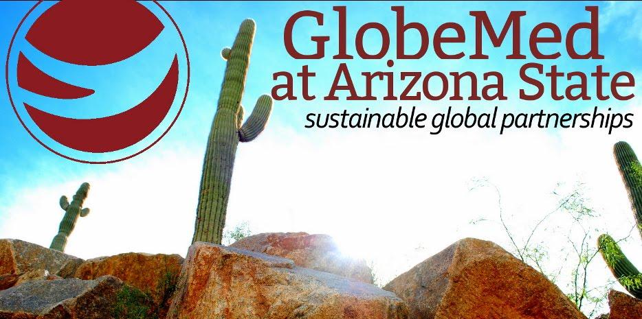 GlobeMed at Arizona State