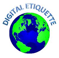 Digital Ettiquette