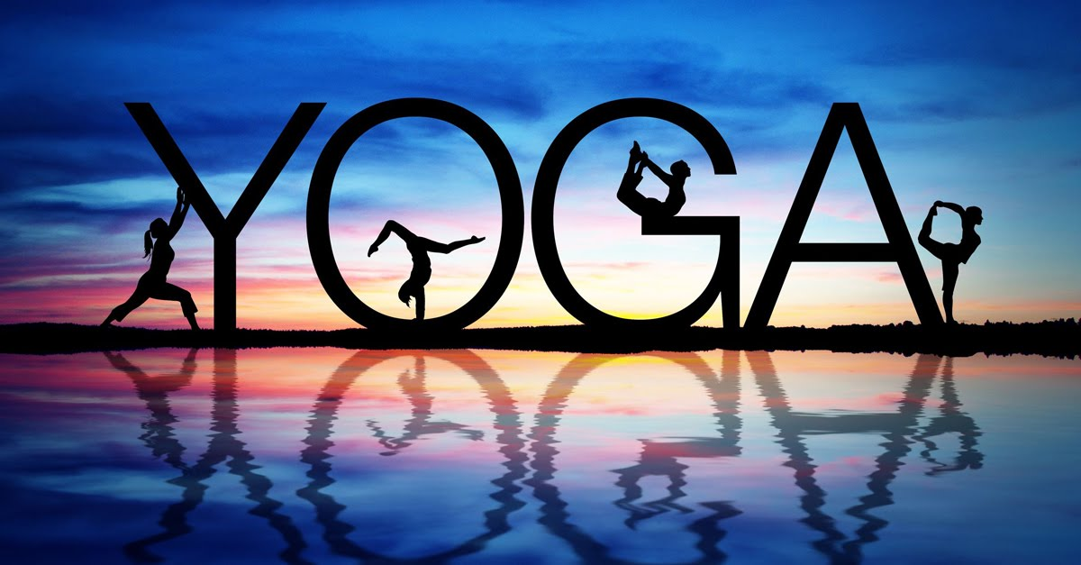 Yoga Picture Yoga Pictures