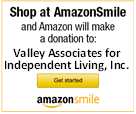 Amazon Smile Purchases Support VAIL