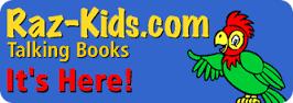 Click here to access Raz Kids!
