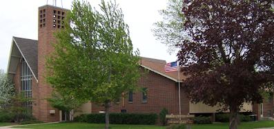Grace Lutheran Church + 229 South Sixth Street + Le Sueur, MN 56058  +1 (507) 665-3477