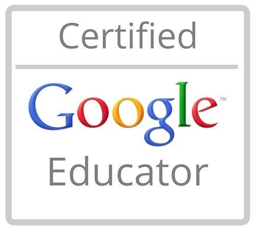 Google Educator