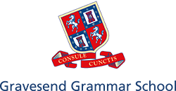 Gravesend Grammar School Website