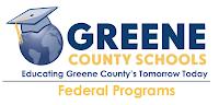 GCS Federal Programs Logo