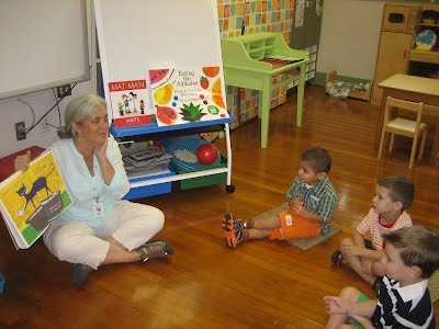 About The Teacher Learning Together Through Play Ms Foleys Friends