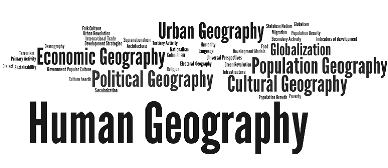 AP Human Geography - Social Studies With Mr. Smith