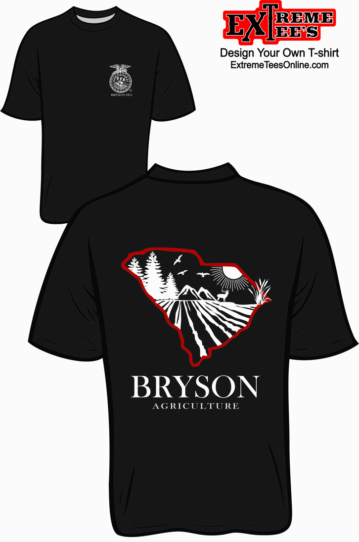 Bryson FFA T-Shirt Order Form - Bryson Agricultural Education on sweater order form, camera order form, belt order form, work shirt order form, t shirt quote form, employee uniform request form, logo order form, shirt size form, book order form, gift order form, polo shirt order form, toy order form, uniform shirt order form, shirt apparel order form, hooded sweatshirt order form, poster order form, clothing order form, green order form, jacket order form, design order form,