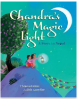 https://www.goodreads.com/book/show/15956590-chandra-s-magic-light?from_search=true