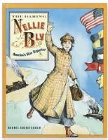 https://www.goodreads.com/book/show/2122454.The_Daring_Nellie_Bly?from_search=true