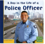 https://www.goodreads.com/book/show/721420.A_Day_in_the_Life_of_a_Police_Officer?from_search=true