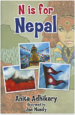 https://www.goodreads.com/book/show/14651595-n-is-for-nepal?from_search=true