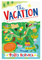 https://www.goodreads.com/book/show/978795.The_Vacation?from_search=true