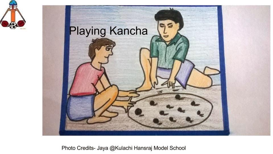 Image result for kancha