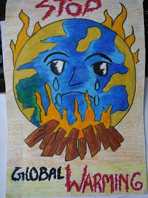 public made aware on effects of global warming on the environment Facts about climate change  today even the common man wants to be extremely aware of the climate change effects and  24 serious effects of global warming.