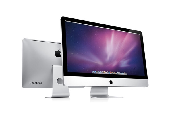 Apple iMac (Mid-2011) family