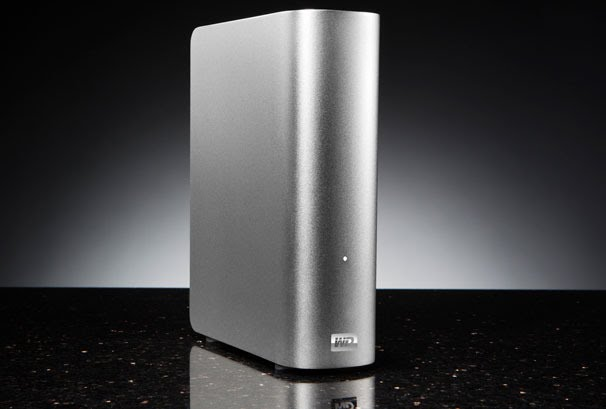Western Digital My Book Studio 3TB