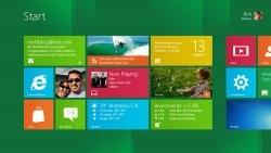 Microsoft Build 2011 (9)