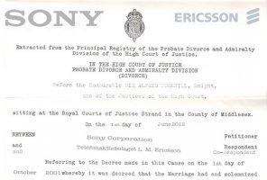 sony-ericsson-divorce