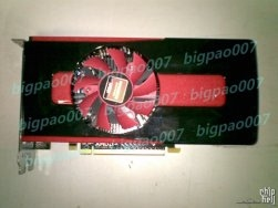 Leak ChipHell AMD Radeon HD 7770 (1)