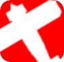 Aces High Over Verlor Island logo