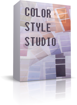 Color Style Studio logo