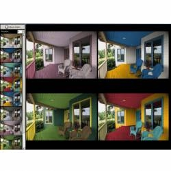 Color Style Studio screen 1