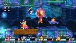 Kirby's Adventure Wii (3)
