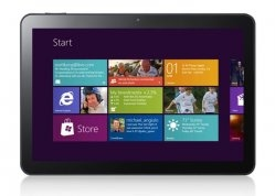 Windows 8 Tablette Samsung