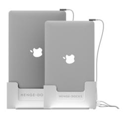 Henge Docks MacBook Air
