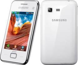 Samsung Star 3 DuoS blanc