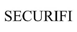 Securifi - logo
