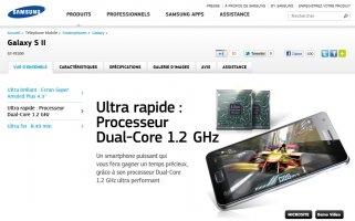 Samsung Galaxy S II Fiche Technique (2).PNG
