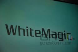 Xperia WhiteMagic