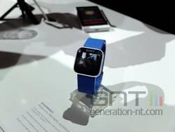 Sony Smart Watch 01