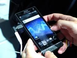 Sony Xperia S1