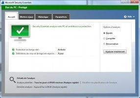 microsoft-security-essential-4.0-ecran-accueil
