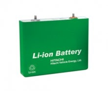 Batterie Prismatic Lithium Ion