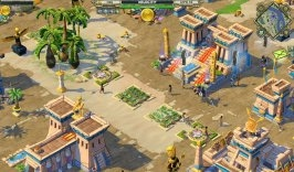Age of Empire Online 01