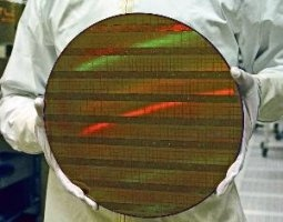 Wafer 450 mm