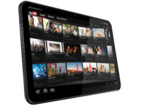 La Xoom, la tablette Motorola embarquant Android.