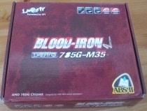 TEST] DFI Lanparty BI-785G-M35 ~ hardware